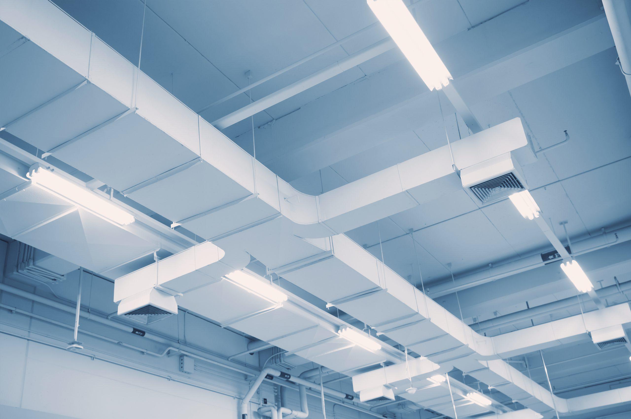 Systemy likwidujące zagrożenie Covid w budynkach oraz systemy oczyszczające powietrze