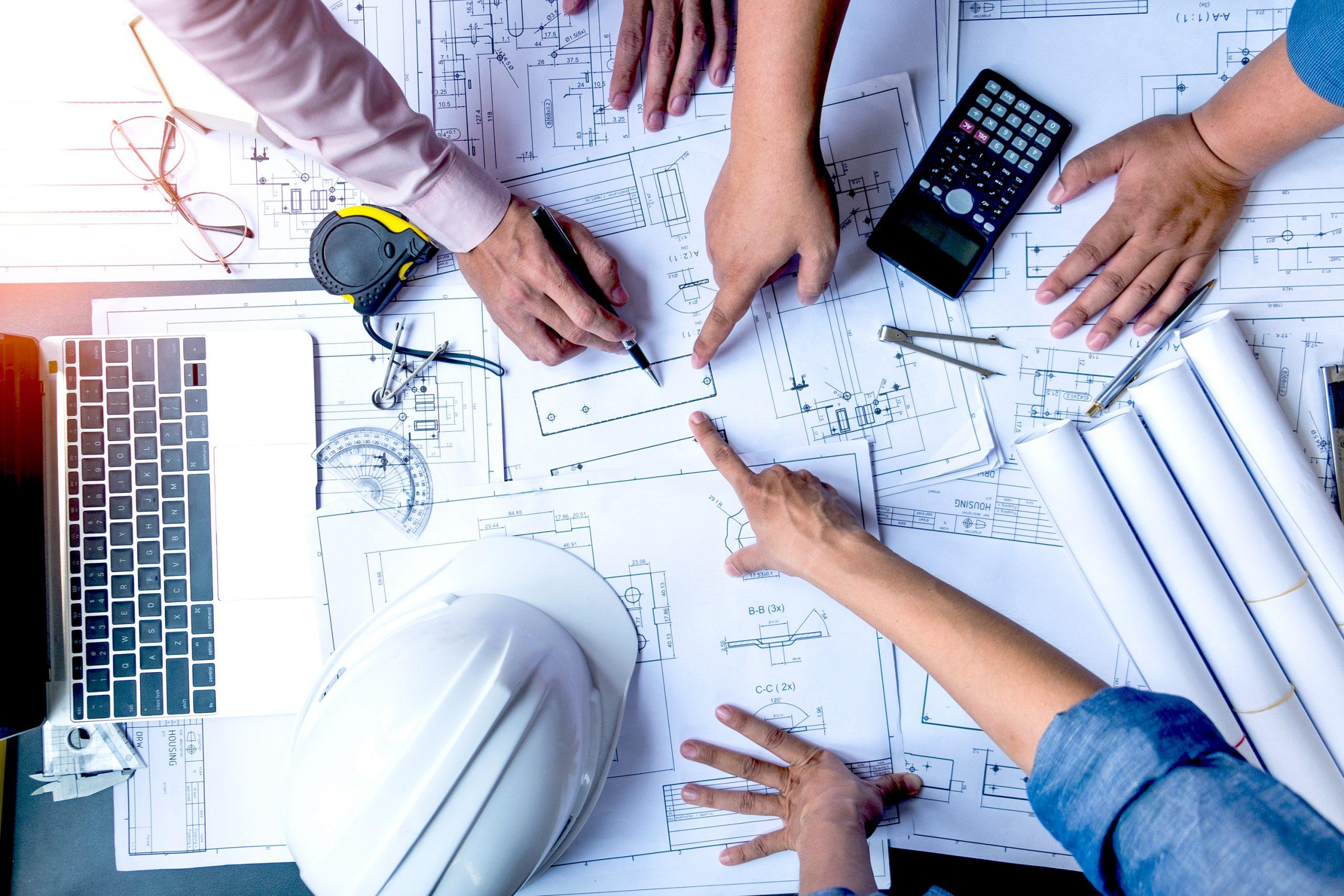 General Property Engineering
